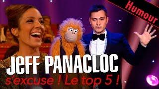 Jeff Panacloc et Jean Marc s'excusent / Live dans le plus grand cabaret du monde sur son 31