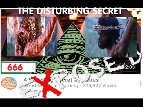 The Biggest Secret Ever Kept In History REVEALED!