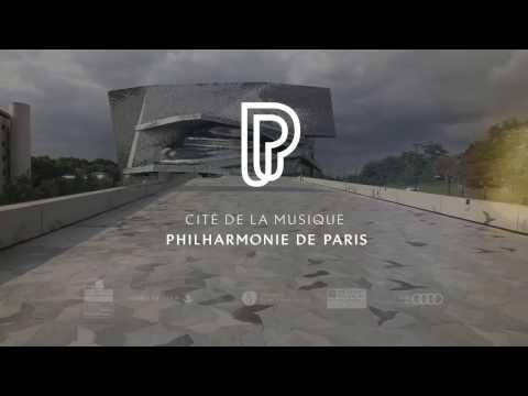 Philharmonie de Paris - Saison 17-18