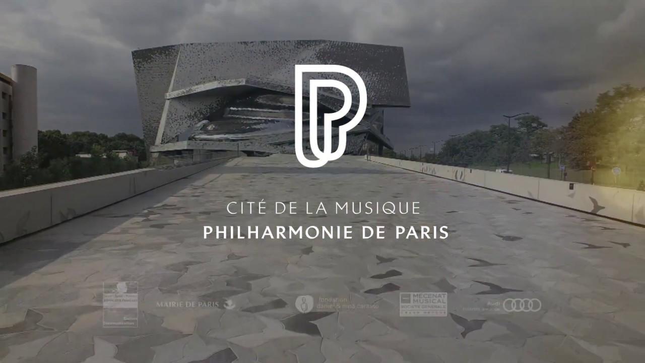 Paris Philharmonie