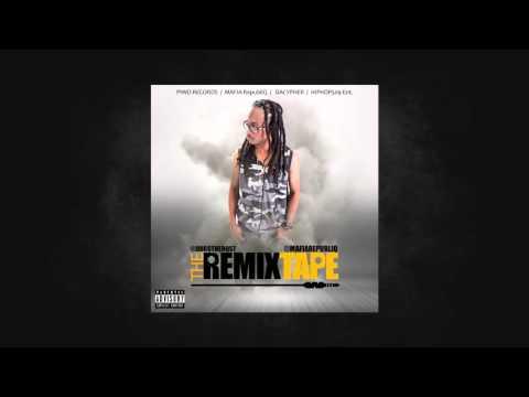 Bwas (Remix) ft Blay'Z & H Taliban - Dug.G