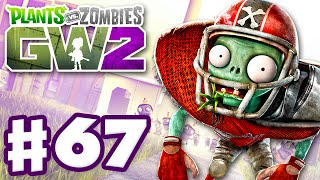 Plants vs. Zombies: Garden Warfare 2 - Gameplay Part 67 - All-Star! (PC)