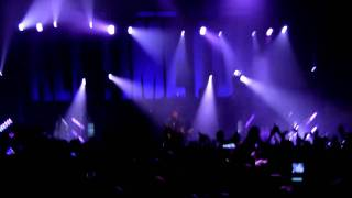 All Time Low - Dear Maria, Count Me In - Liverpool Guild of Students - 6th March 2011