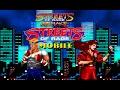 Streets of Rage: Remake v5.1 (PC) - SoR Mobile mod - Walkthrough - [WITH NEW BLAZE SKIN]!!!