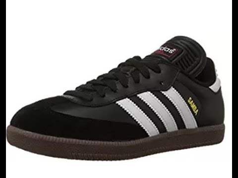 f7387a251 Adidas Performance Mens Samba Classic Indoor Soccer Shoe. Best Seller  Reviews