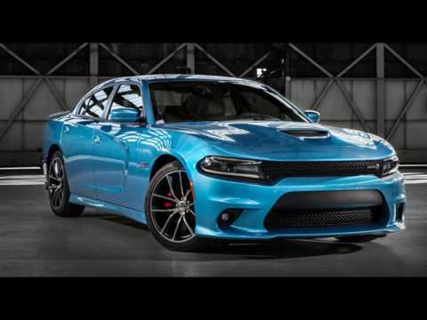 2019 2018 Dodge Charger Hellcat Luxury Sport Concept