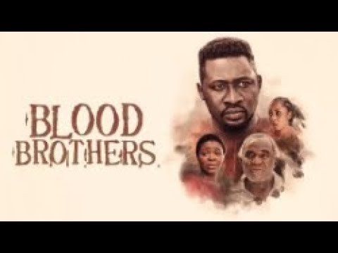 Download BLOOD BROTHERS  - [Part 1] Latest 2018 Nigerian Nollywood Drama Movie