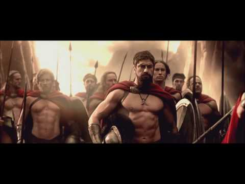 300 Rise of an Empire Tribute - Resistance...