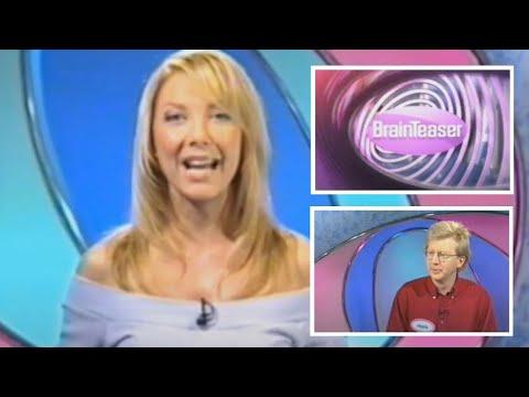 BrainTeaser (Channel 5, 7 March 2003)