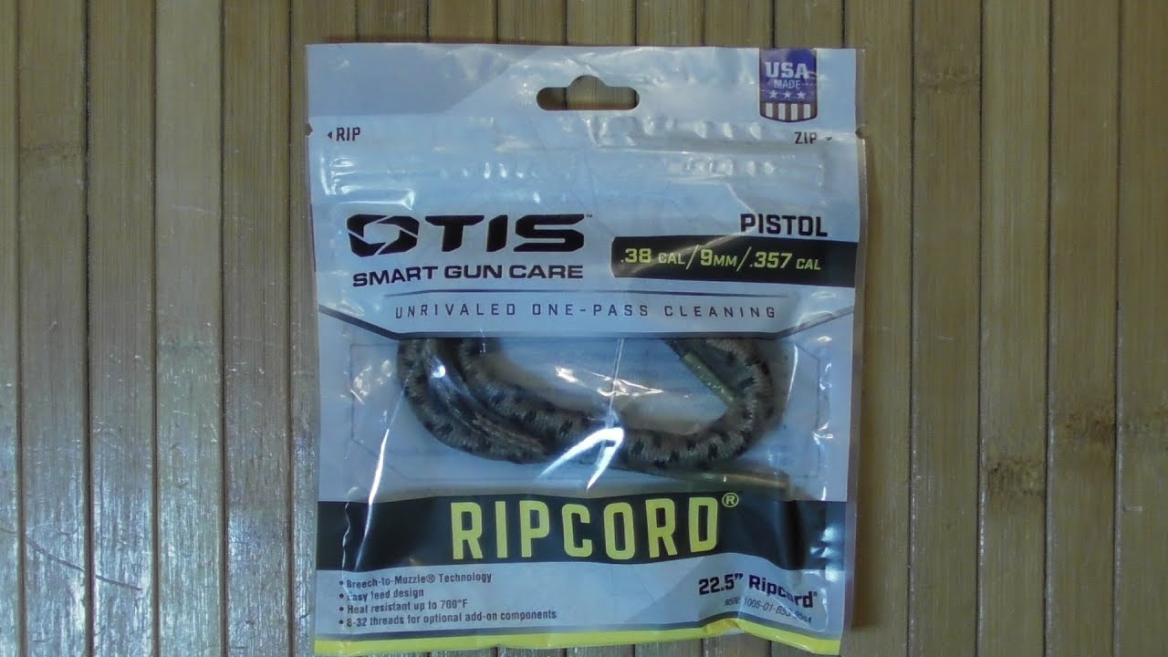 OTIS Ripcord