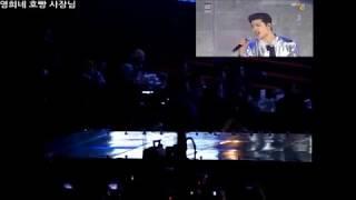 BTS & EXO Reaction To IKON Apology Dumb Dumber [CC ENG SUB/Sub Español]