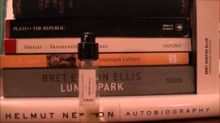 a review of dries van noten par frederic malle