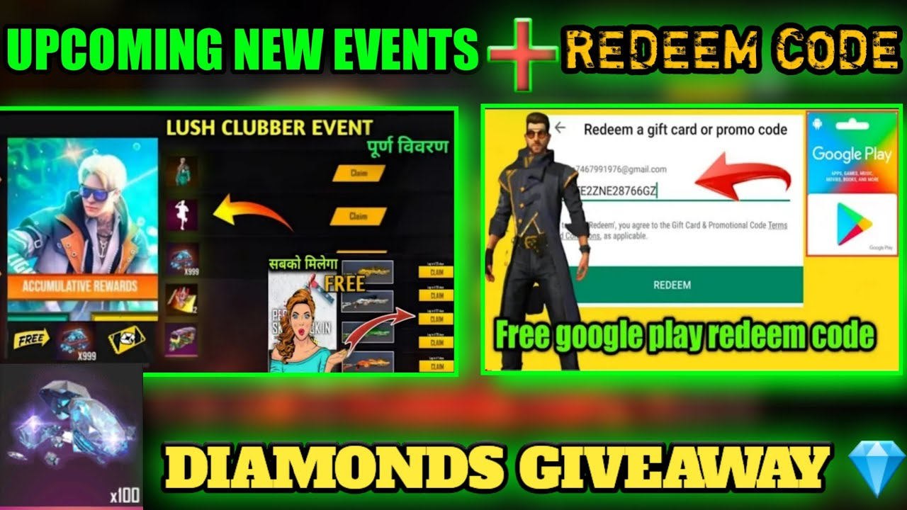 FREE FIRE UPCOMING NEW EVENTS    FREE FIRE NEXT TOP UP ...