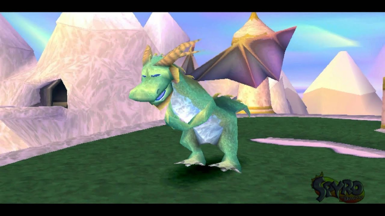 how to run spyro the dragon on epsxe