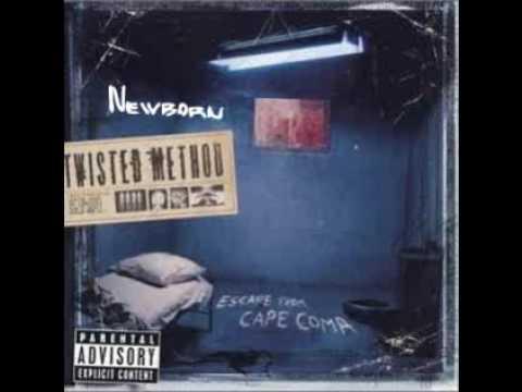 Клип Twisted Method - Newborn