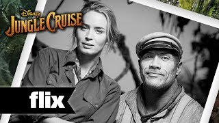 Jungle Cruise - New Details (2020)
