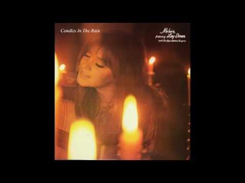 Melanie - Candles In The Rain (Full album, UK original)