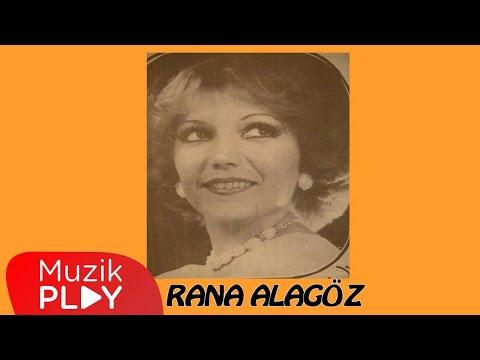 Rana Alagöz - Aşkın Gözü Körmü (Official Audio)