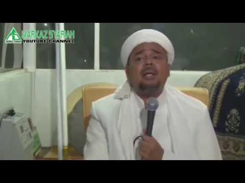 Habib Rizieq vs Prof  Sahetapy  Mengapa Buka Pintu Bagi Asing Kuasai NKRI