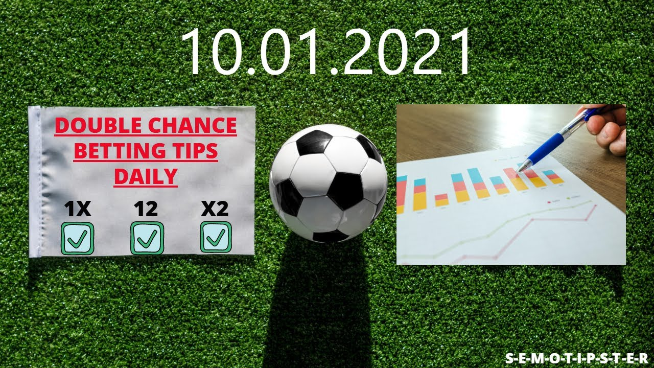 Double chance betting predictions soccer binary options robot mt40
