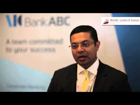 Harshana Jayaweera, Vice President, Relationship Manger, Arab Banking Corporation (Bank ABC)