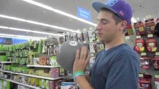 Doing Stupid Stuff In Walmart