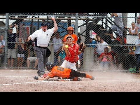 2017 IGHSAU Iowa Farm Bureau Girls State Softball Championships