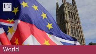 What to expect next after May staves off Brexit rebellion