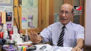 الكشف بـ5 جنيهات عيادة «عبدالعزيز».. منظومة تكافل اجتماعى فى وسط البلد