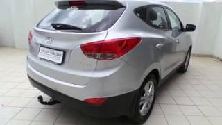 2010 HYUNDAI IX35 2.0 GL Auto For Sale On Auto Trader South Africa смотреть