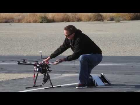 Special Review: DJI S900 + A2 + GH4 | Part 1 (Overview)