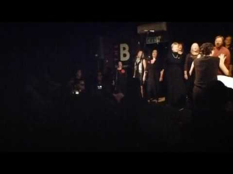 Brightsoul End of Term Performance 13th November 2016