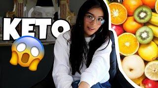 Por qué sigo la dieta Keto // Mariana Palacios