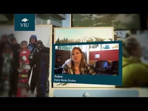 Love Where You Learn! - Vancouver Island University (VIU)