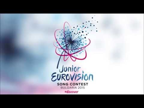 Download the wallpapers and the flags of Junior Eurovision 2015!!