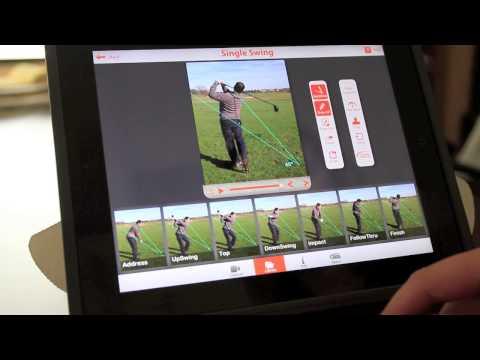 Best Golf Swing App