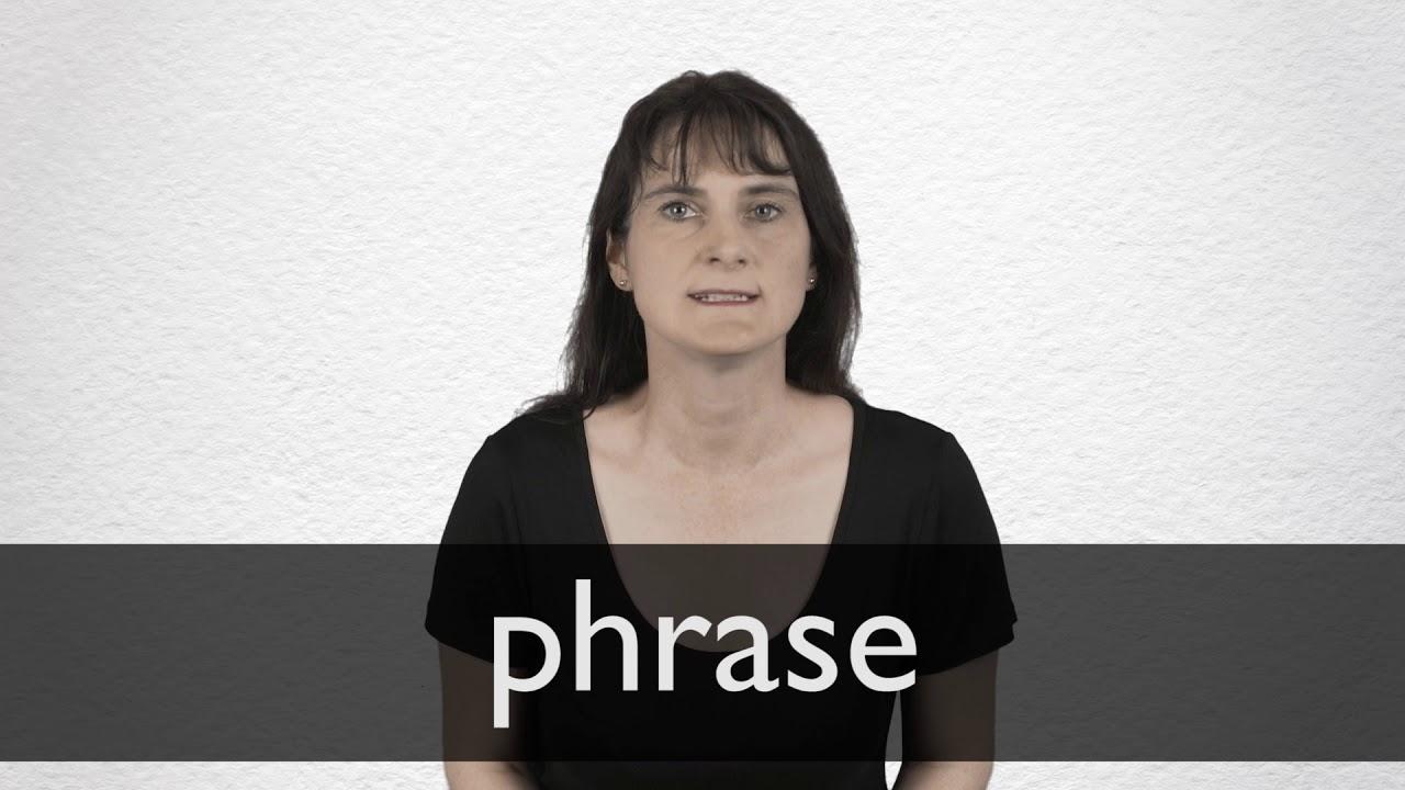 "Hindi Translation of ""phrase"" | Collins English-Hindi Dictionary"