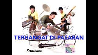 Download Lagu Terhangat Di Pasaran - KRU (Official Audio) mp3