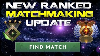 Will this update fix matchmaking? | Dota 2 Patch Analysis