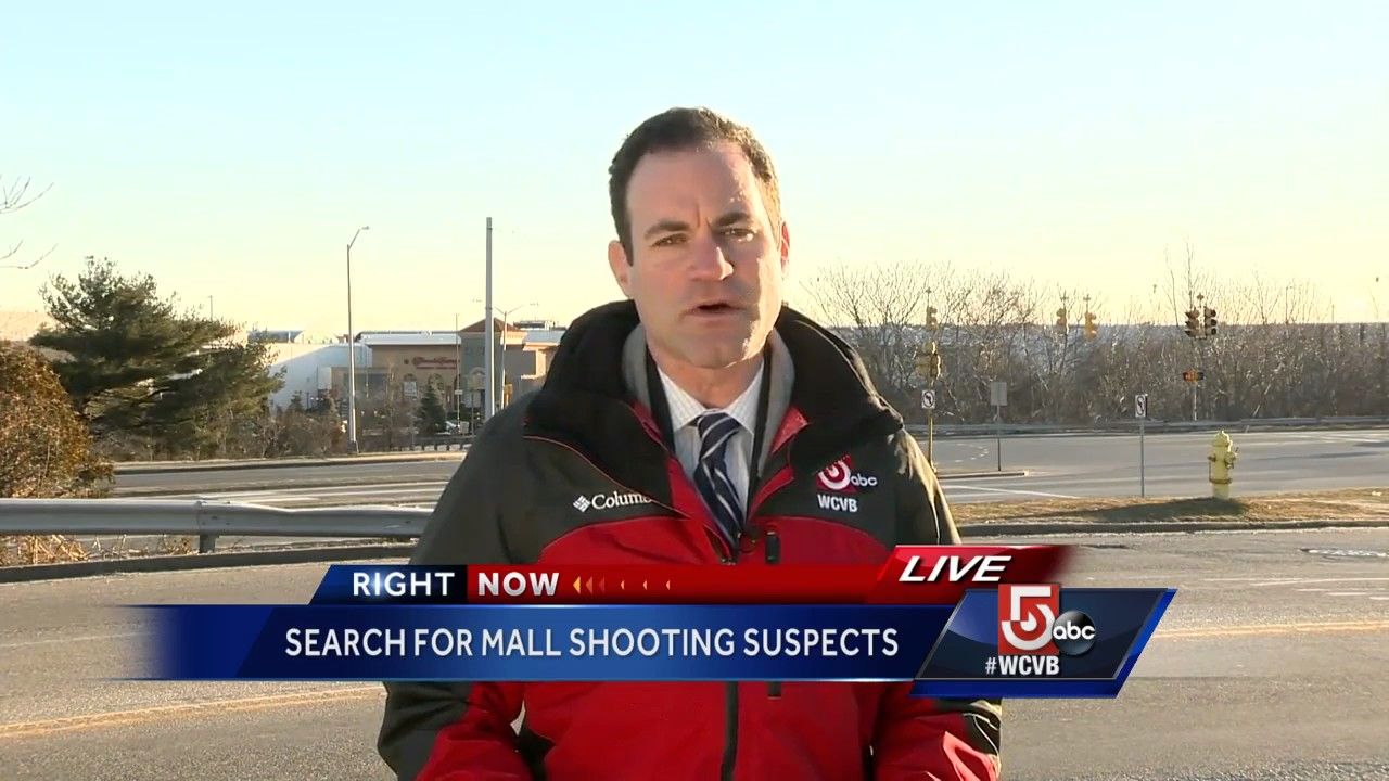 Boston man charged in South Shore Plaza shooting; cops now say ...