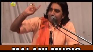 Ganpati Vandana | Prakash Mali Live Bhajan | Rajasthani Devotional Bhajan