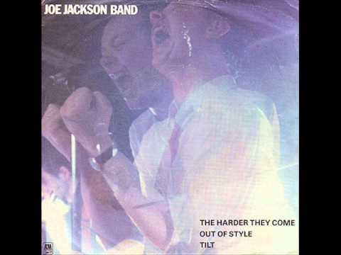 JOE JACKSON - TILT