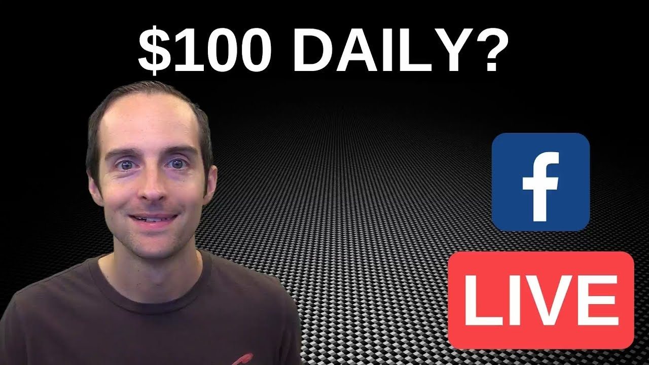 Can You Earn $100 Streaming Games on Facebook? FB Gaming Course 2019