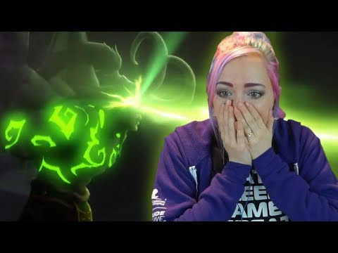 "Reaction | ""Rejection of the Gift"" 