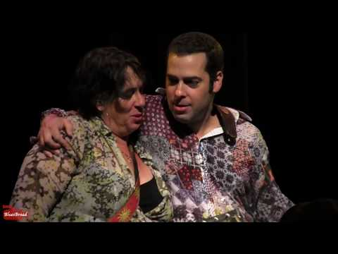 Video von ALBERT CASTIGLIA & JOANNA CONNOR