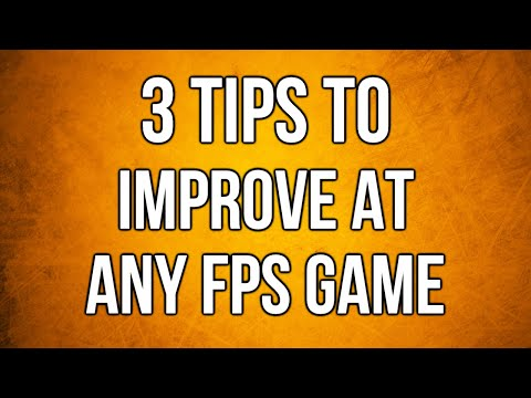 3 Tips to Improve at Any FPS Game (Black Ops 2 Gameplay Commentary)