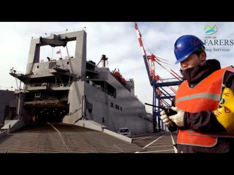 Seafarer Shipping Services