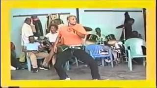1ere Prestation de Fally Ipupa avec le Quartier Latin - Koffi Olomide 1999