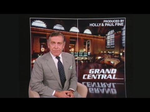 Rewind: Grand Central Station