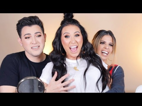 GET READY WITH US  Feat: JACLYN HILL & MANNY MUA